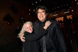 Đằng sau chiến dịch PR hoài bão của 'Ký sinh trùng' cho mùa Oscar 2020