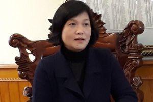 Công văn cho học sinh ở Yên Bái nghỉ học hết tháng 3 là giả mạo
