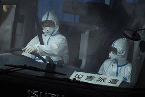 Thời hạn cách ly du thuyền sắp hết, Nhật Bản lo những ca còn ủ bệnh