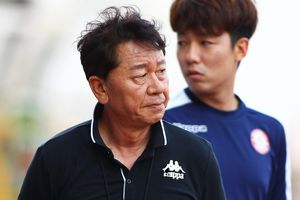 CLB TP.HCM xin hoãn trận đấu AFC Cup ở Singapore