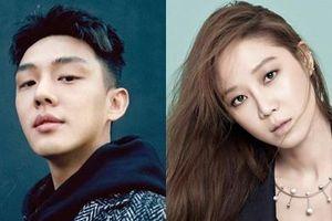Gong Hyo Jin và Yoo Ah In không dự show thời trang vì dịch Covid-19