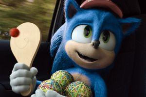 Tiểu quái Sonic xác lập kỷ lục phòng vé mới