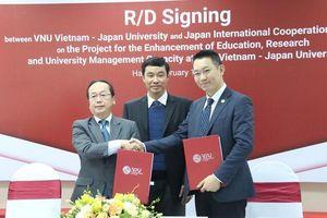 Đào tạo nguồn nhân lực chất lượng Nhật Bản làm việc tại Việt Nam