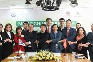 Doanh nghiệp Việt Nam và Hàn Quốc thúc đẩy hợp tác phát triển công nghệ xanh