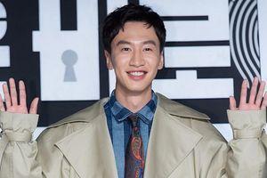 'Hoàng tử châu Á' Lee Kwang Soo phải phẫu thuật vì bị tai nạn giao thông