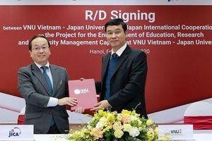 Việt Nam ký biên bản Thảo luận Dự án Hợp tác Kỹ thuật với JICA, Nhật Bản