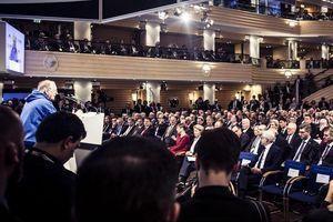 Hội nghị an ninh Munich: Đối thoại có ngại đối đầu?
