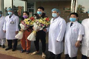 Bệnh nhân thoát Covid-19: 'Căn bệnh này không kinh hoàng như mọi người nghĩ'