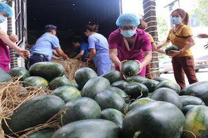 'Tắc biên', người dân Hà Nội được dịp thưởng thức đặc sản giá rẻ