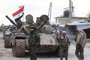 Quan hệ Thổ Nhĩ Kỳ và Nga sẽ 'tan nát' vì Syria?