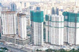 Quý II/2020: Hà Nội kiểm tra vận hành hàng loạt chung cư