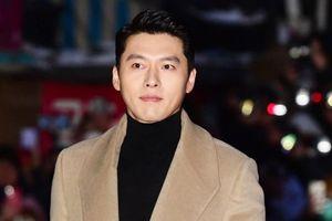 Hết phim, Huyn Bin đẹp trai vẫn được fan kiếm tìm mải miết