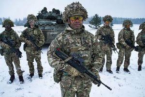 NATO 'quay lưng' với Thổ Nhĩ Kỳ trong cuộc chiến ở Syria