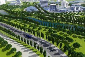 Đầu tư hơn 3.300 tỷ đồng xây dựng hạ tầng khu công nghiệp Becamex Bình Định