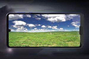 Sharp công bố Aquos R5G: màn hình 6.5 inch QHD+, Snapdragon 865, hỗ trợ quay video 8K