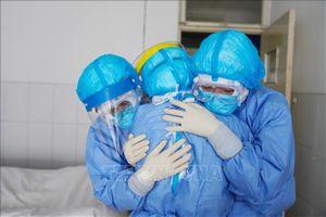 Tổng Giám đốc WHO bày tỏ sự kính trọng các y tá ở tuyến đầu