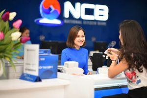 Con trai Chủ tịch ngân hàng Quốc Dân chi gần 73 tỷ mua cổ phiếu NVB