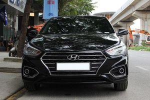 Bảng giá xe Hyundai tháng 2/2020