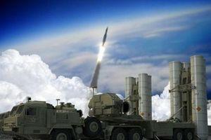 S-500 bị chỉ trích vì luyện cách bắn tên lửa 'không tồn tại'