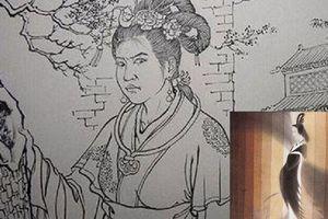 Xấu xí, tàn bạo, đây là Hoàng hậu độc nhất vô nhị trong lịch sử Trung Quốc
