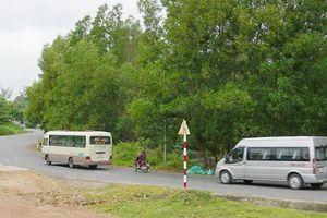 Thành phố Huế tổ chức lại giao thông nhiều tuyến đường