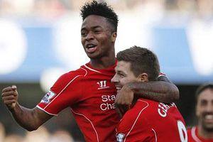 Sterling và Gerrard hưởng lợi nếu Man City bị tước chức vô địch Premier League