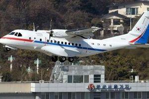 Hàn Quốc dùng chuyên cơ Tổng thống đón 4 công dân trên du thuyền