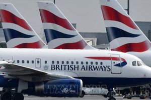 Anh nối lại các chuyến bay thẳng đến thành phố Sharm El-Sheikh của Ai Cập