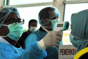 Ca nhiễm Covid-19 đầu tiên tại Malaysia đã bình phục