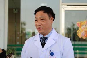 'Người nhiễm Covid-19 ở thể nhẹ có thể điều trị tại tuyến cơ sở'