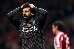 Dàn sao Liverpool vô hại trước sự chuẩn bị của Diego Simeone