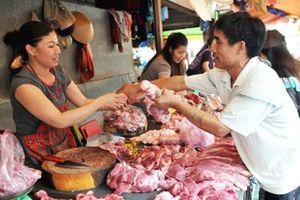 Bộ Nông nghiệp khuyến nghị doanh nghiệp thống nhất giá lợn theo hướng tích cực