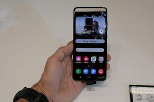 Galaxy S20 bán ra tại Việt Nam từ 6/3