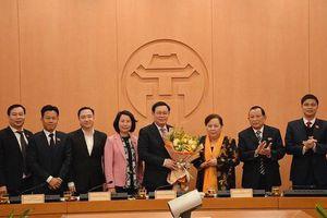Đồng chí Vương Đình Huệ làm Trưởng đoàn đại biểu Quốc hội TP Hà Nội