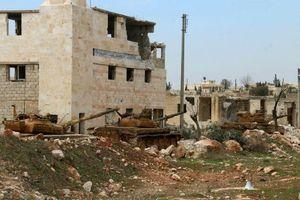 Quân đội thắng như chẻ tre, Tổng thống Assad tự tin thách thức mọi lực lượng
