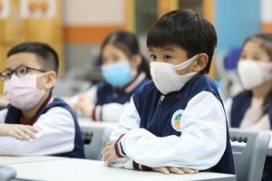 Chủ tịch Hà Nội chưa quyết định việc tuần tới học sinh đi học hay nghỉ tiếp