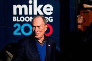 Tỷ phú Bloomber sẽ bán công ty nếu đắc cử Tổng thống