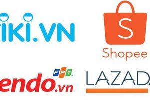 Xử lý 30.000 gian hàng online lợi dụng tăng giá từ dịch Covid-19