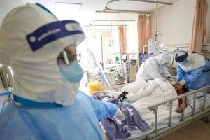 Iran xác nhận 2 trường hợp đầu tiên nhiễm Covid-19