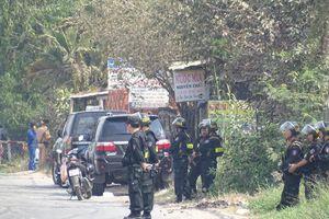 Truy tìm 2 xe máy tang vật trong vụ Tuấn 'khỉ' nổ súng làm 5 người tử vong