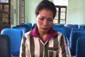 Mong ước trở về của người đàn bà 2 lần đi tù vì ma túy