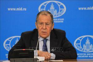 Nga tăng cường quan hệ với Italy