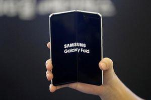Samsung Galaxy Z Fold 2 và Note 20 sẽ ra mắt vào tháng 7 tới?