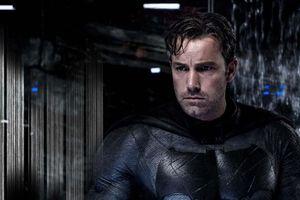Ben Affleck giải thích lý do vì sao anh từ bỏ vai diễn trong phim The Batman
