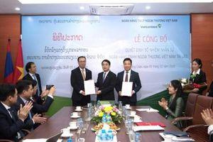 Vietcombank bổ nhiệm nhân sự mới