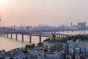 Trước khi bị phong tỏa vì virus corona, thành phố Vũ Hán có gì?
