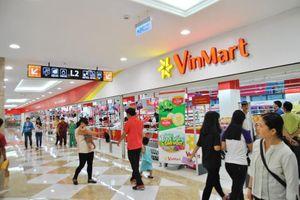 Vừa đầu tư 500 triệu USD vào chuỗi VinMart và VinMart+, nhóm quỹ GIC đã nhanh chóng tháo chạy?