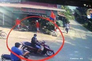 Truy tìm tung tích 2 chiếc xe máy Tuấn 'Khỉ' cướp trên đường tẩu thoát