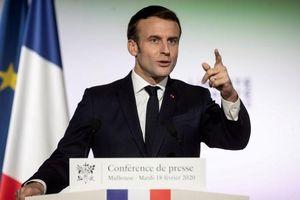 Pháp siết chặt luật lệ nhằm ngăn chủ nghĩa Hồi giáo cực đoan