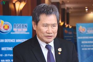 Tổng Thư ký ASEAN: 'Ấn tượng với sự chủ động và tích cực của Việt Nam'